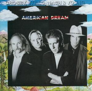 Crosby, Stills & Nash & Young - Got It Made