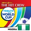 Tribute to the World Cup Nigeria