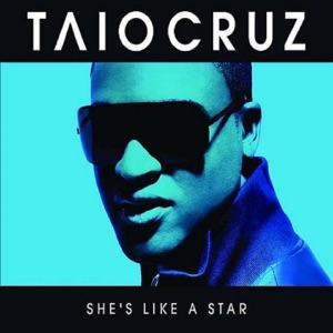 Taio Cruz - She's Like a Star feat. K.R.