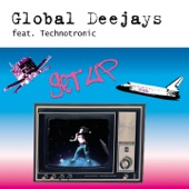 Get Up (feat. Technotronic)