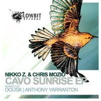Cavo Sunrise (Soulwerk rmx) - NIKKO.Z-CHRIS MOZIO