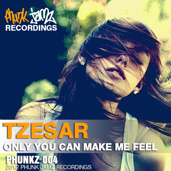 tzesarの only you can make me feel single をapple musicで