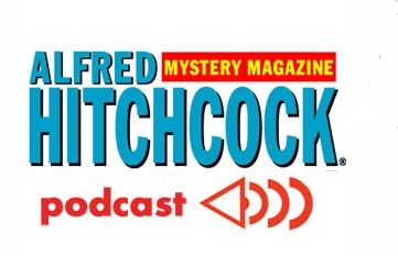 Alfred Hitchcock Mystery Magazine's Podcast