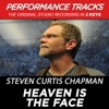 Heaven Is the Face Performance Tracks EP