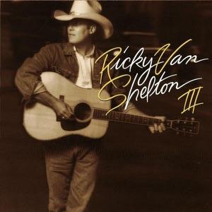 Ricky Van Shelton - I've Cried My Last Tear for You - Line Dance Music