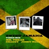 Sweet Jamaica Feat Shaggy Josey Wales Single