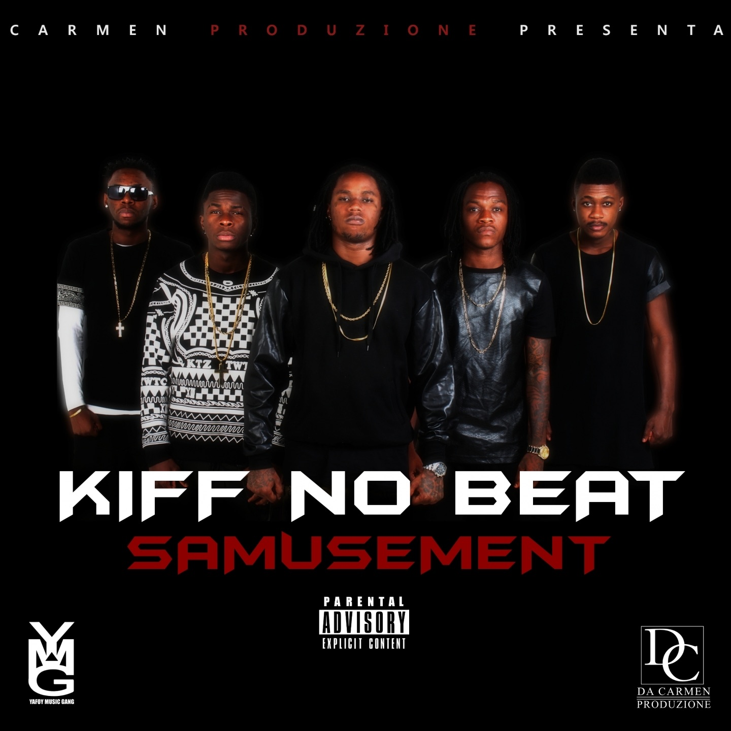 for Album de kiff no beat