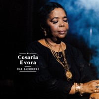Cesária Evora - Mãe Carinhosa