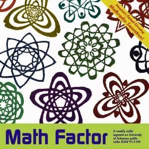 The Math Factor