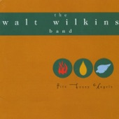The Walt Wilkins Band - Our Lady of the Avenue