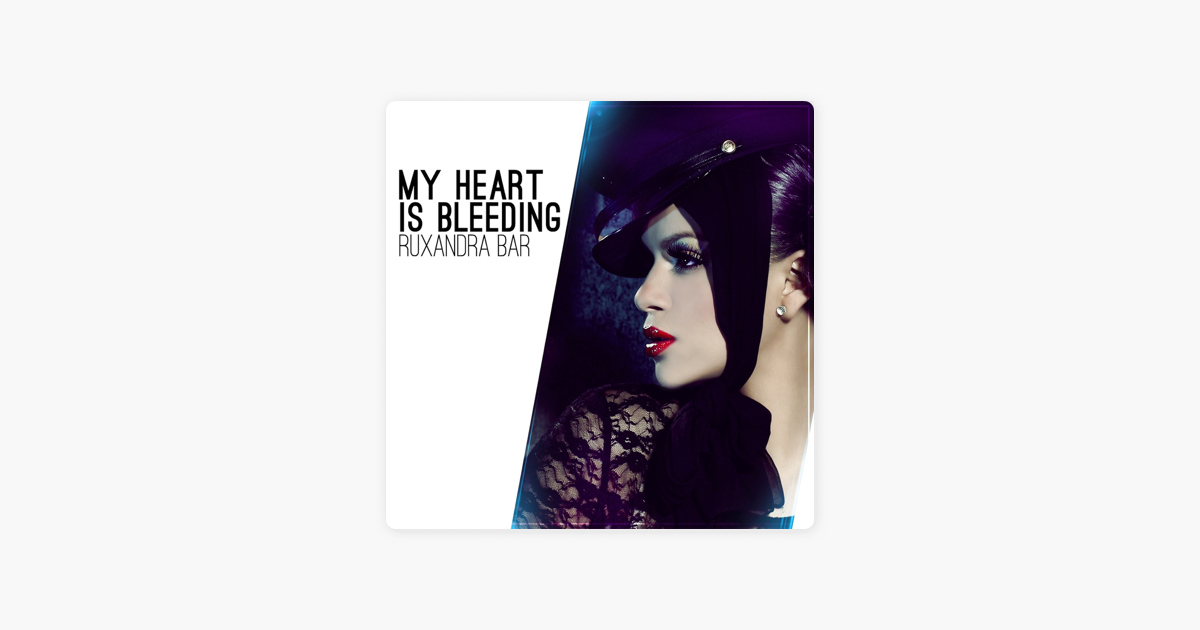 ruxandra bar - my heart is bleeding mp3