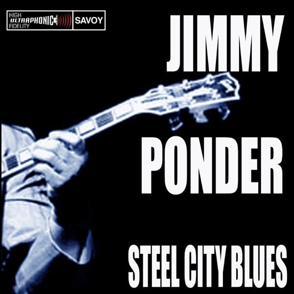 Jimmy Ponder - Mean Streets - No Bridges