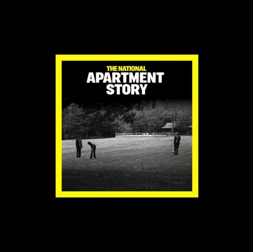 The National - Apartment Story - Single