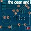 The Dean and I - Single ジャケット写真
