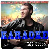 Karaoke - Bob Seger - EP