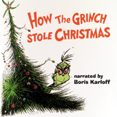 How The Grinch Stole Christmas-How the Grinch Stole Christmas