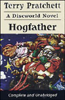 Terry Pratchett - Hogfather: Discworld #20 (Unabridged)  artwork