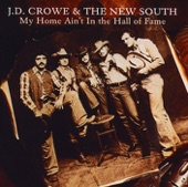 J.D. Crowe and the New South - Tennesse Blues