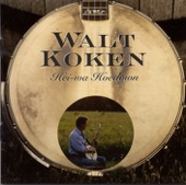 Walt Koken - Banjo Ma'am