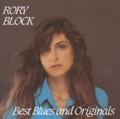 Rory Block - Walkin' Blues