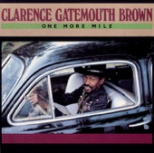 "Clarence ""Gatemouth"" Brown - Ain't That Dandy"