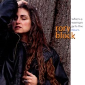 Rory Block - Railroadin' Some