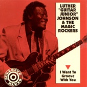 "Luther ""Guitar Junior"" Johnson - Merry Christmas, Baby"