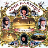 John Hartford - No Expectations