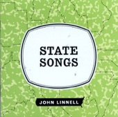John Linnell - The Songs of the 50 States