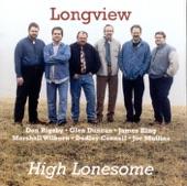 Longview - Windy Mountain