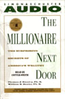 The Millionaire Next Door: The Surprising Secrets of America's Rich (Unabridged) audiobook