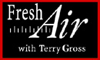 Terry Gross - Fresh Air, David Sedaris and Alan Cumming (Nonfiction)  artwork
