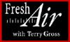 Terry Gross - Fresh Air, Matt Damon  artwork