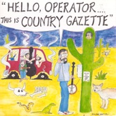 Country Gazette - Saro Jane