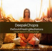 The Soul of Healing Meditations - Adam Plack & Deepak Chopra - Adam Plack & Deepak Chopra