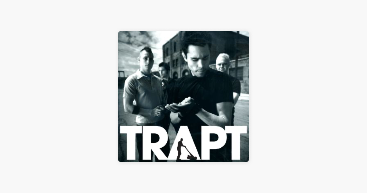 Made of Glass - EP (Live) by Trapt on Apple Music