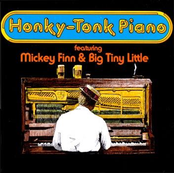 Honky-Tonk Piano