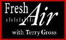 Download Fresh Air, Colin Firth Audio Book