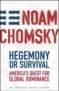 Download Hegemony or Survival: America's Quest for Global Dominance (Unabridged) [Unabridged Nonfiction] Audio Book