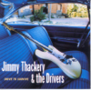Jimmy Thackery & The Drivers - Drive to Survive artwork