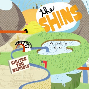 The Shins: Gone For Good