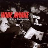 Sacha - Wide Awake