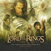 The Lord of the Rings: The Return of the King (Soundtrack from the Motion Picture)