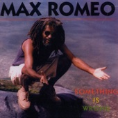 Max Romeo - Tribute To Martin Luther King