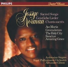 Jessye Norman: Sacred Songs