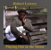 Robert Lowery - Ready To Go