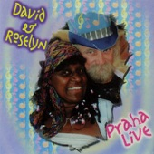 David & Roselyn - Hoochie Coochie Woman