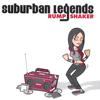 Up All Night - Suburban Legends