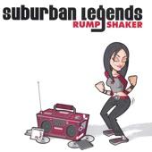 Suburban Legends - Up All Night