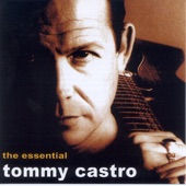 Tommy Castro - Lucky In Love